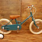シンプルで上品なキッズバイク トーキョーバイク little  tokyobike 👫