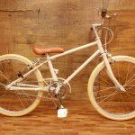 🍂 大人心をくすぐるジュニアバイク! tokyo bike jr 🍂
