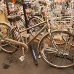 🍂 17年も経過しても今なお現役 本当に凄い自転車です 🍂