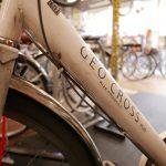 ❆ 年末と言えば大掃除 自転車もお掃除してあげてください! ❆