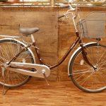 🌞 ブリヂストンの普通の自転車ください。 🌞