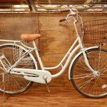 🌞 ブリヂストンのお手頃でおしゃれな自転車 🌞