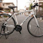 🌸 セオサイクルオリジナルクロスバイク 2019年モデル【エアフィールズIC2.7】入荷しました! 🌸