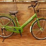 ☔ またまたマルチバイクのご紹介です! 塩野自転車 ターボラバー ☔