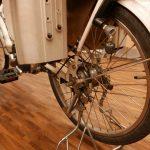 🌞 カギの開け忘れ発進は✖! 子供乗せ自転車は要注意! 🌞