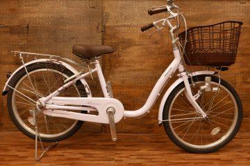 🌼 母の日に軽くて扱いやすい自転車はいかがですか? 🌼