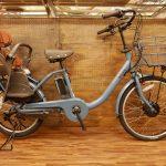 🌞 デザイン、カラー、機能、人気の子供乗せ電動自転車は【bikke mob dd】🌞