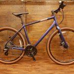 ☁ 気楽、快適に乗れるクロスバイク GIANT GRAVIER DISC ☁