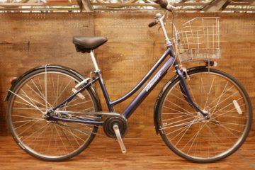 """<span class=""""title"""">🌞 19年経ってもトップに君臨し続ける ブリヂストンの自転車 アルベルト! 🌞</span>"""