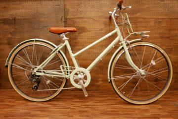 """<span class=""""title"""">🌞 ブリヂストンのおしゃれ自転車 マークローザ7S 🌞</span>"""