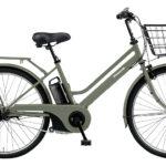 🌞 パナソニックの大人気電動自転車 ティモS入荷しました! 🌞